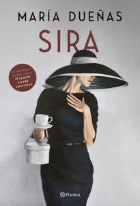 Sira Book Cover