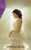 Dom de amar Book Cover