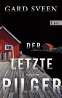 Gard Sveen & Günther Frauenlob - Der letzte Pilger artwork