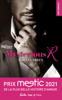 Adriana Dreux - Mysterious R - Prix Meetic 2021 de la plus belle histoire d'amour illustration