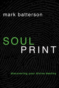 Soulprint Book Cover