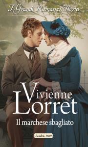 Il marchese sbagliato Book Cover