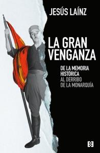 La gran venganza Book Cover