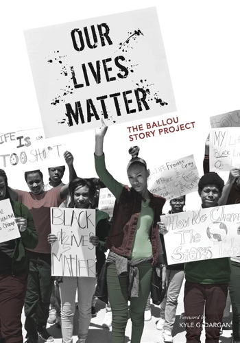 Our Lives Matter E-Book Download