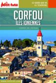 CORFOU / ÏLES IONIENNES 2018 Carnet Petit Futé