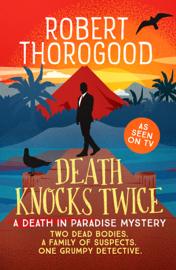 Death Knocks Twice book