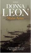 Malas artes Book Cover