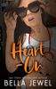 Bella Jewel - Heart-On artwork