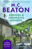 Download and Read Online Death of a Green-Eyed Monster