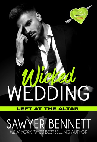 Wicked Wedding PDF Download