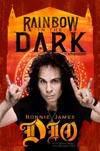 Rainbow in the Dark Book Cover