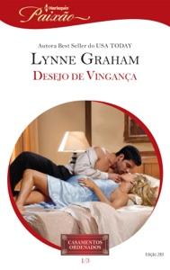 Desejo de Vingança Book Cover