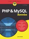 PHP And MySQL Fr Dummies
