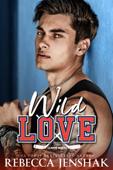 Wild Love Book Cover