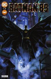 Batman '89 (2021-) #1