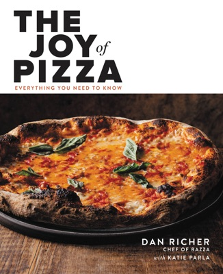 The Joy of Pizza