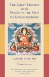 The Great Treatise On The Stages Of The Path To Enlightenment Volume 2