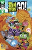 Teen Titans Go! To the Movies (2018-) #1