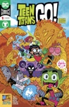 Teen Titans Go To The Movies 2018- 1