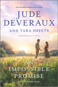 An Impossible Promise Book Cover
