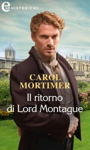 Il ritorno di Lord Montague (eLit) Copertina del libro