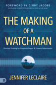 The Making of a Watchman Book Cover