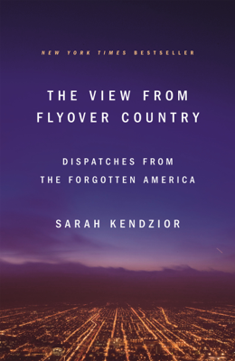 The View from Flyover Country - Sarah Kendzior book