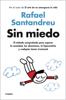 Rafael Santandreu - Sin miedo portada
