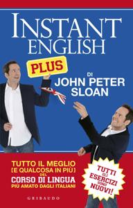 Instant English Plus Copertina del libro