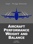 Aircraft Performance Weight and Balance Book Cover