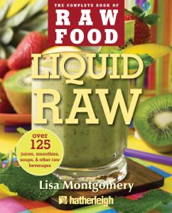 Liquid Raw Book Cover