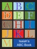 Isaiah's ABC Book
