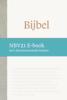 NBG - Bijbel  NBV21 kunstwerk