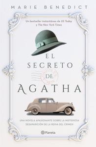 El secreto de Agatha Book Cover