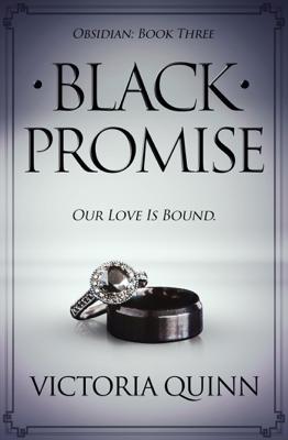 Black Promise - Victoria Quinn book