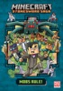 Mobs Rule! (Minecraft Stonesword Saga #2)