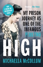Download High: My Prison Journey as One of the Infamous Peru Two - NOW A MAJOR BBC THREE DOCUMENTARY