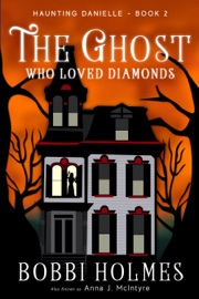The Ghost Who Loved Diamonds PDF Download