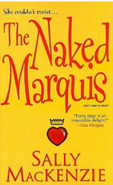 The Naked Marquis book