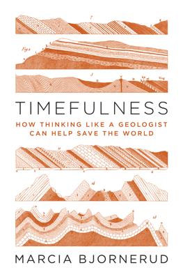 Timefulness - Marcia Bjornerud book