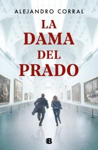 La dama del Prado Book Cover