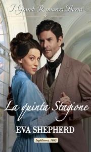 La Quinta stagione Book Cover