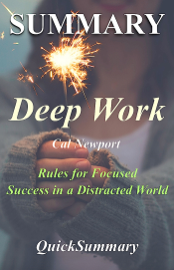 Deep Work book