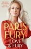 Paris Fury - Love and Fury artwork