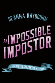 An Impossible Impostor PDF Download