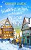 Kerstin Garde - Winterzauber im kleinen Katzen-Café Grafik