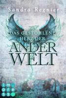 Sandra Regnier - Die Pan-Trilogie: Das gestohlene Herz der Anderwelt (Pan-Spin-off 2) artwork