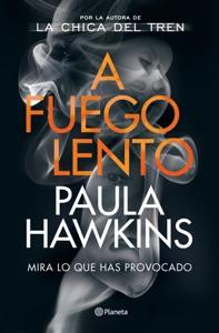 A fuego lento Book Cover
