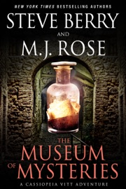 The Museum of Mysteries: A Cassiopeia Vitt Novella PDF Download