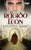 Lucinda Gray - El rugido del León portada